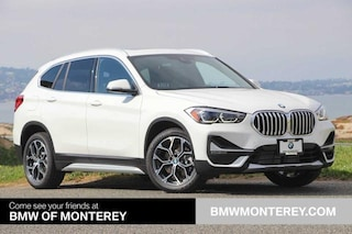 New 2020 BMW X1 xDrive28i SAV Seaside, CA