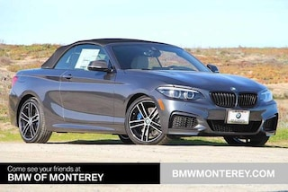 New 2019 BMW M240i M240i Convertible Convertible Seaside, CA