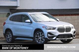New 2020 BMW X1 xDrive28i SAV Seaside, CA
