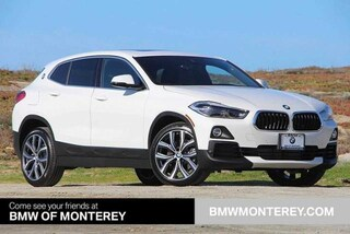 New 2019 BMW X2 sDrive28i Sports Activity Coupe Seaside, CA