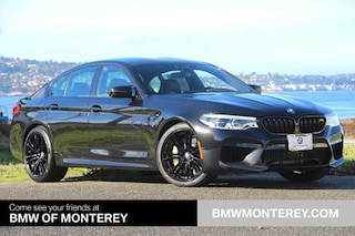 New 2020 BMW M5 Sedan Seaside, CA