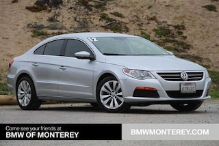 Used 2012 Volkswagen CC Seaside, CA