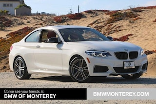 New 2021 BMW M240i Coupe Seaside, CA
