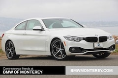 New BMW 4 Series 2020 BMW 430i Coupe for Sale in Seaside, CA