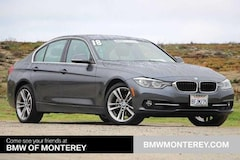 New BMW Dealer 2018 BMW 330i serving Santa Cruz, CA