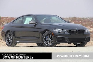 New 2019 BMW 440i Coupe Seaside, CA