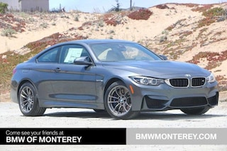 New 2020 BMW M4 Coupe Seaside, CA