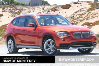 Used SAV    2015 BMW X1 For Sale in Monterey