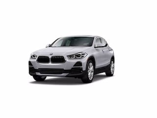 New 2022 BMW X2 sDrive28i SUV Seaside, CA