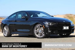 New BMW 4 Series 2020 BMW 440i Coupe for Sale in Seaside, CA