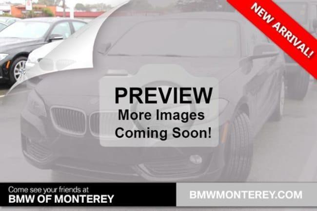 Used 2015 BMW 228i Seaside, CA