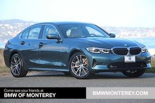 New 2020 BMW 330i Sedan in Seaside, CA