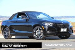 New BMW Dealer 2020 BMW 230i Convertible serving Santa Cruz, CA