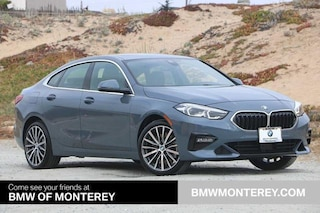 New 2020 BMW 228i xDrive Gran Coupe Seaside, CA