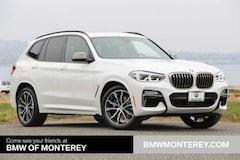 New BMW X3 2019 BMW X3 M40i SAV for Sale in Seaside, CA
