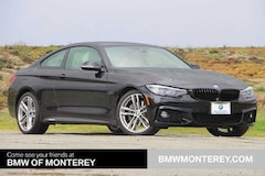 New BMW 4 Series 2019 BMW 430i Coupe for Sale in Seaside, CA