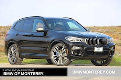 New BMW X3 2019 BMW X3 M40i SAV for sale in Monterey, CA