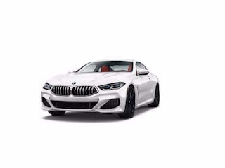 New 2022 BMW 840i Coupe Seaside, CA