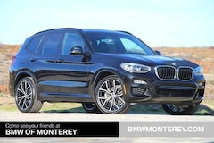 New BMW X3 2019 BMW X3 xDrive30i SAV for Sale in Seaside, CA