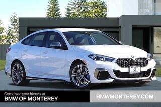 New 2020 BMW M235i Gran Coupe Seaside, CA