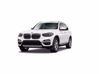 New BMW X3 2021 BMW X3 xDrive30i SAV for Sale in Seaside, CA