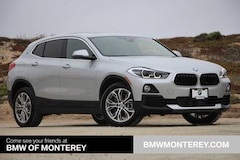 New BMW X1 2020 BMW X2 sDrive28i Sports Activity Coupe for Sale in Seaside, CA
