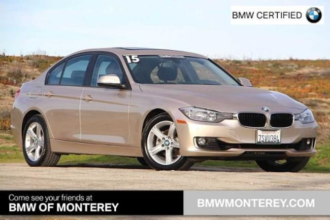 Used 2015 BMW 328i Seaside, CA
