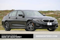 New BMW 3 Series  2019 BMW 330i Sedan for Sale in Seaside, CA