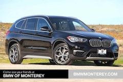 New BMW X1 2019 BMW X1 xDrive28i SUV for Sale in Seaside, CA