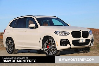 New BMW X3 2021 BMW X3 M40i SAV for sale in Monterey, CA