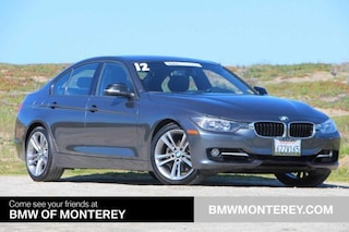 Used 2012 BMW 328i Seaside, CA