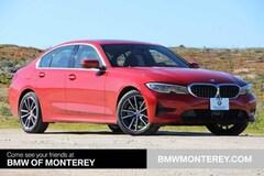 New BMW 3 Series  2019 BMW 330i 330i Sedan Sedan for Sale in Seaside, CA