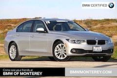 2018 BMW 320i in [Company City]
