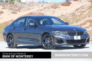 New 2020 BMW M340i xDrive Sedan Seaside, CA