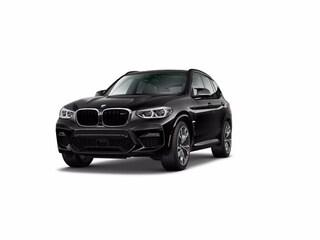 New 2021 BMW X3 M SAV Seaside, CA