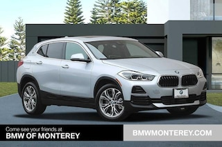New BMW X1 2022 BMW X2 sDrive28i SUV for Sale in Seaside, CA