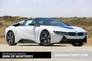New 2019 BMW i8 Roadster Convertible Seaside, CA