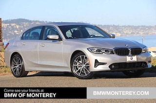 New 2019 BMW 330i Sedan Seaside, CA