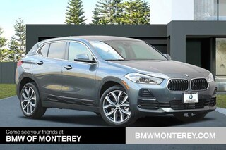 New 2021 BMW X2 sDrive28i Sports Activity Coupe Seaside, CA