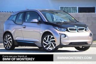 2014 BMW i3 Seaside, CA