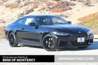 New 2021 BMW M440i xDrive Coupe Seaside, CA