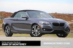 New BMW Dealership 2019 BMW 230i Convertible Serving Santa Cruz, CA