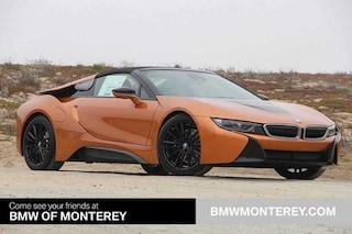 New 2019 BMW i8 Convertible Seaside, CA