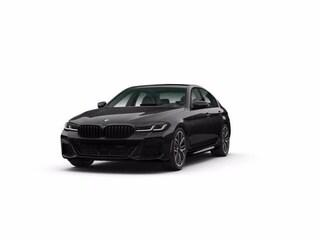 New 2021 BMW 540i Sedan Seaside, CA