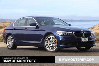 New 2020 BMW 530e iPerformance Sedan Seaside, CA
