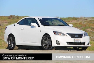 Used 2014 LEXUS IS 250C Seaside, CA