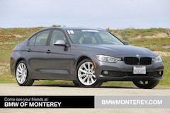 New BMW Dealer 2018 BMW 320i serving Santa Cruz, CA