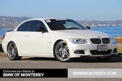 2013 BMW 335is Seaside, CA
