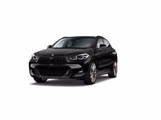 New 2022 BMW X2 M35i SUV Seaside, CA