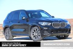 2021 BMW X5 xDrive40i SAV Seaside, CA